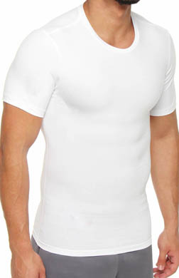 SPANX Easy Smoother Crew T-Shirt