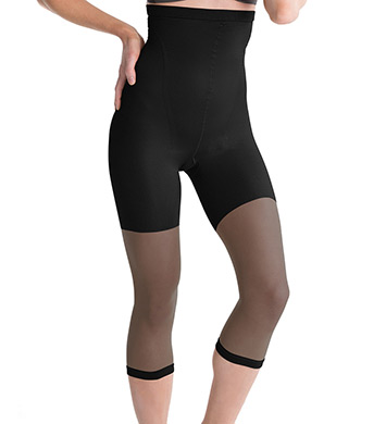 SPANX In-Power Line High-Waisted Below the Knee Shaper