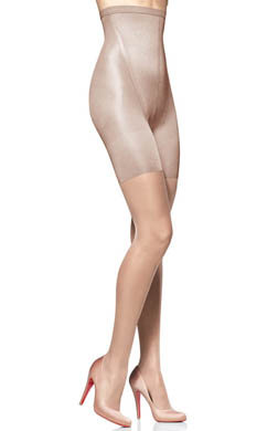 SPANX In-Power Line Hi-Waisted Body Shaping Sheers