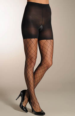SPANX Uptown Tight-End Tights - Five Carat Diamond