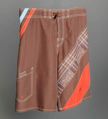 Speedo Boys Gone Paisley Boardshorts