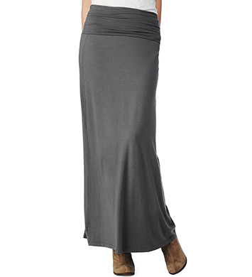 Splendid Convertible Maxi Skirt/Dress