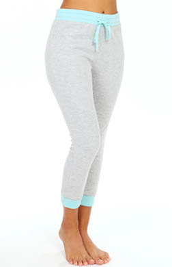 Steve Madden Cozy Up Thermals Thermal Capri