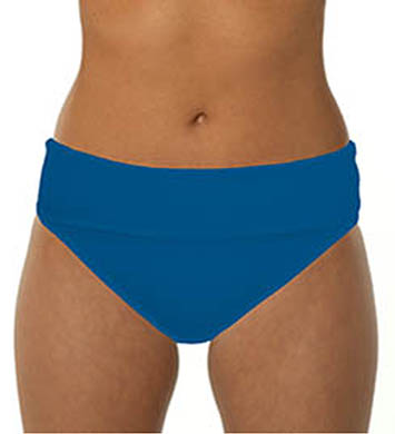 Swim Systems Topaz Convertible Waist Swim Bottom