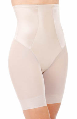 TC Fine Intimates Sheer Hi-Waist Even More Thigh Shaper
