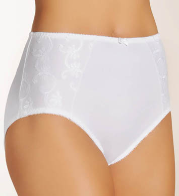 Teri Everyday Elegance High Cut Brief Panty