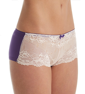 The Little Bra Company Yvonne Boyshort Panty