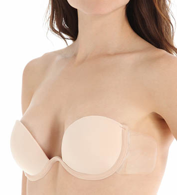The Natural Combination Wing Bra