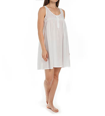 Thea Desiree Cotton Lawn Short Gown