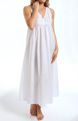 Thea Celine Sleeveless Long Gown