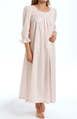 Thea Pomina Long Sleeve Gown