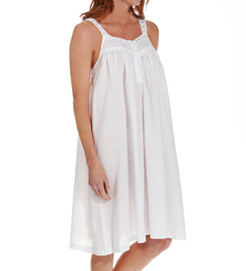 Thea Theane Short Gown