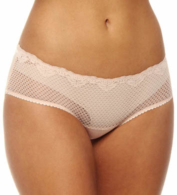 Timpa Duet Lace Shorty Panty