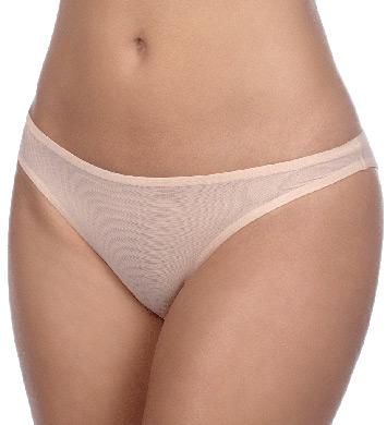 Timpa Mesh Low Cut Bikini Panty