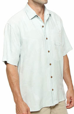 Tommy Bahama Downwind To Paradise Camp Shirt