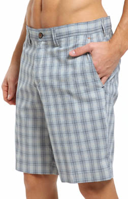 Tommy Bahama Tech Check Short