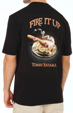 Tommy Bahama Fire It Up T-Shirt