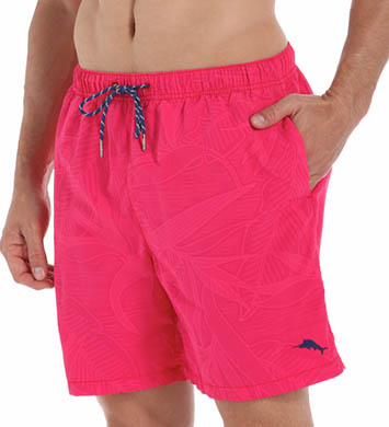 Tommy Bahama The Naples Bird Of Paradise Swim Short