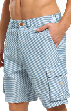 Tommy Bahama The Hampton Yachtsman Hybrid Short