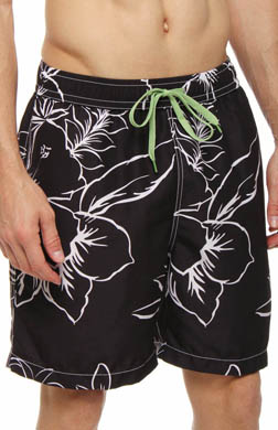 Tommy Bahama Bloom Over Miami Swim Trunk