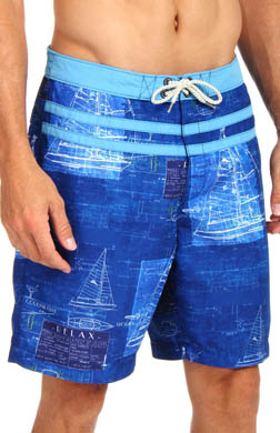 Tommy Bahama Architects Of Leisure Boardshort
