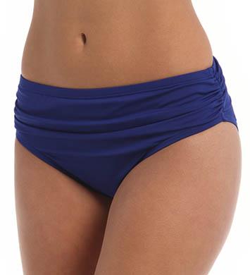Tommy Bahama Pearl Solids High Waist Sash Swim Bottom
