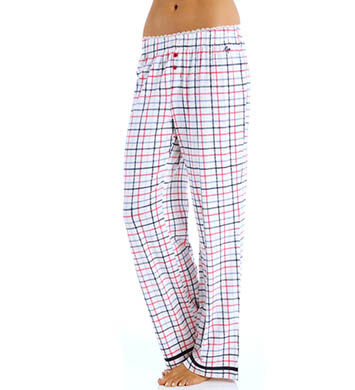 Tommy Hilfiger Long Pant with Lace