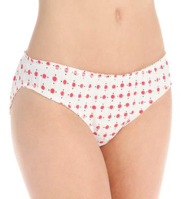 Tommy Hilfiger Ruched Bikini Panty