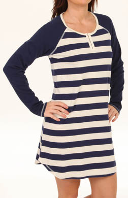 Tommy Hilfiger Rugby Sleepdress