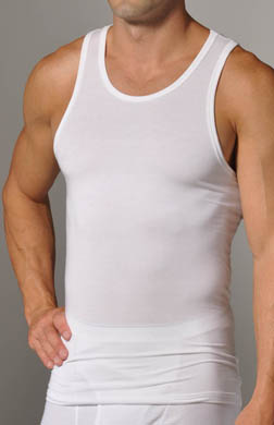 Tommy John Second Skin Stay Tucked Tank