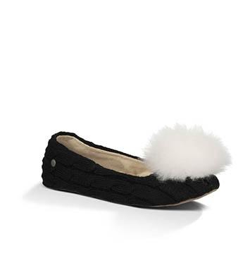 UGG Australia Andi Knit Slippers