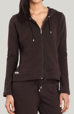 UGG Australia Benson Shawl Hood Jacket