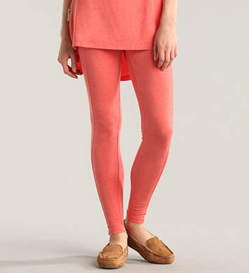 UGG Harriet Jersey Knit Fitted Legging