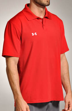 Under Armour Performance Team Polo