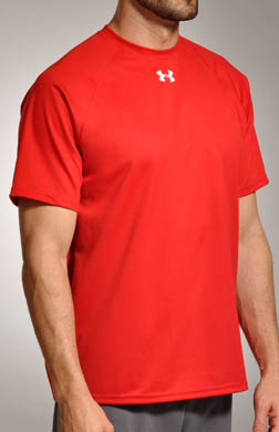 Under Armour Heatgear Team Loose Short Sleeve T-Shirt