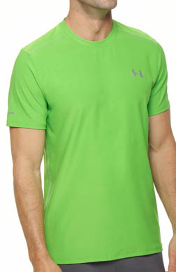 Under Armour Coldblack Short Sleeve Tee