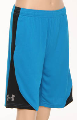 Under Armour Boys UA Black Widow Short