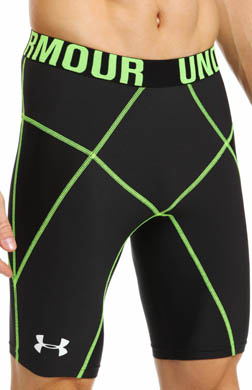 Under Armour HeatGear Core Short Lite