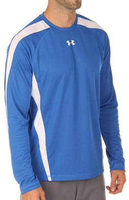 Under Armour Zone IV Longsleeve Athletic Shirt