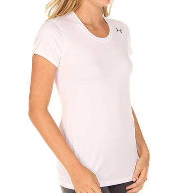 Under Armour UA Sonic Short Sleeve Tee