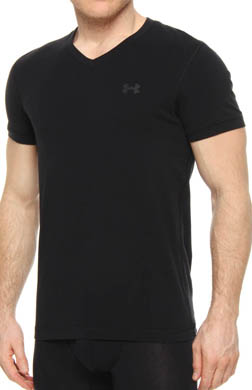 Under Armour Charged Cotton V-Neck