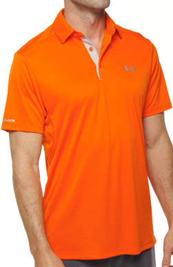 Under Armour Coldblack Player Polo T-Shirt
