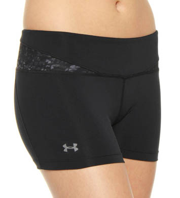 Under Armour HeatGear Sonic All In One Short