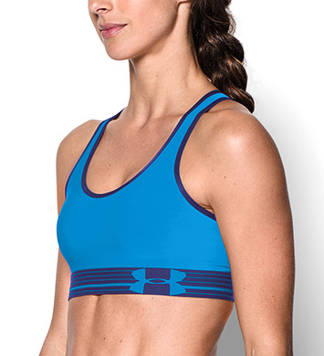 Under Armour HeatGear Still Gotta Have It Bra
