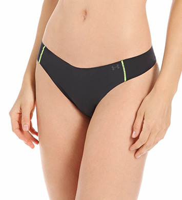 Under Armour HeatGear Pure Stretch Thong