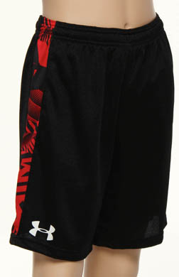 Under Armour Boys UA Ultimate Short-Inset