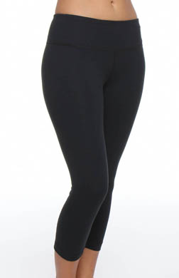 Under Armour All Season Gear Perfect Tight Capri