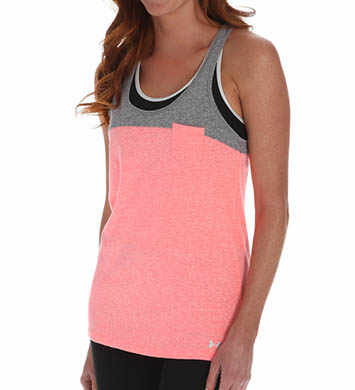 Under Armour UA Charged Cotton Legacy Tank
