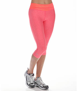 Under Armour Heatgear Sonic Capri