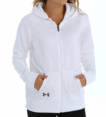 Under Armour Storm Armour Fleece Embossed Full Zip Hoodie